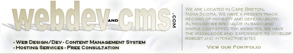 WebDevCMS.com